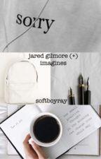 Jared Gilmore (+)  Imagines by softboyray
