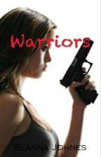 Warriors by Elanna_Johnes