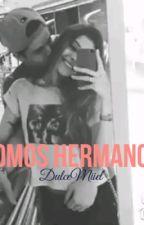 -»Somos Hermanos«- by VeronicaRosario29
