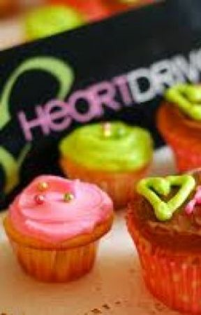 Heartdrive by AllyLovesU