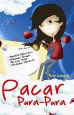 Pacar Pura-pura by ErlinCahyadiputro