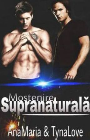 Mostenire Supranaturala by DiviaOneil