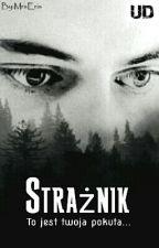 Strażnik |Until Dawn| Zawieszone  by MrsEris
