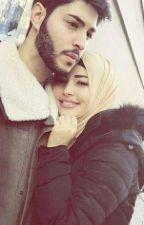 Ahlam & Muhammed by YosraMaghrebina
