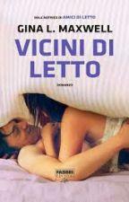 Vicini di letto by Dedda97