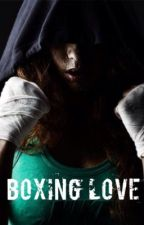 """Boxing love"" by Calumslips"