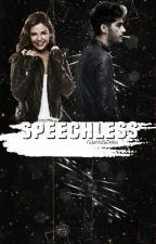 Speechless |Z.M.| by _TheOneAndOnleyZayn_