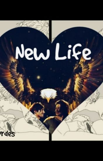 New Life ~ Larry Stylinson Mpreg