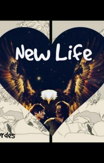 New Life ~ Larry Stylinson Mpreg