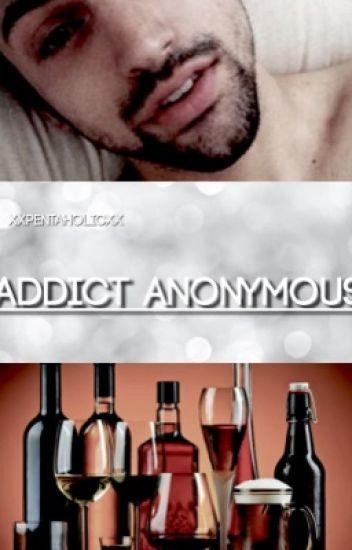 Addict anonymous