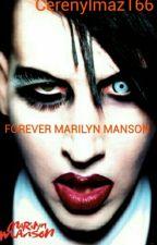 Marilyn manson (Resim ve gif) by CerenYlmaz166