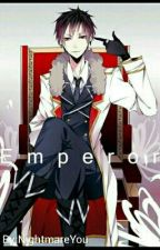 Emperor [yaoi +18] by bambooleafs