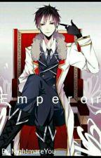 Emperor [yaoi +18] by oichrupek