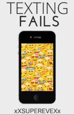 Hilarious Texting fails!! by pettydun