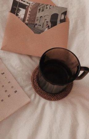 Café ☕️ by EstherHenriquez