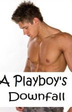 A Playboy's Downfall by YvaMiguela