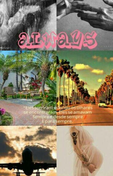 Always   O Reencontro (L.s) Book - I