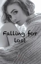 Falling for lost by LalaU46