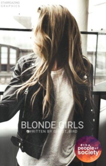 Blonde Girls