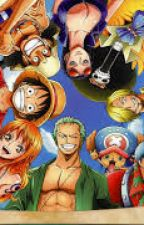 One Piece x Reader Lemons by Punklovergirl68