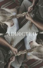 addicted [PL] [lgbT] by xAbesse