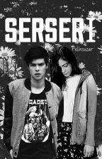 Serseri /Tamamlanmış Kitap by Pelinsuzar