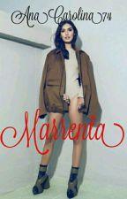 Marrenta  by AnaCarolina74