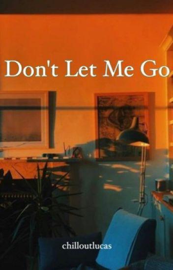 Don't Let Me Go ☾cake au pt. 2