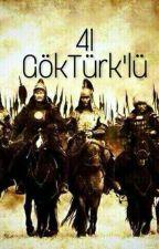 41 Göktürklü by -Yurdakul