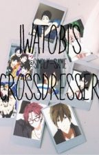 Free! x Male!Reader~ Iwatobi's Crossdresser  by Simply-Samie