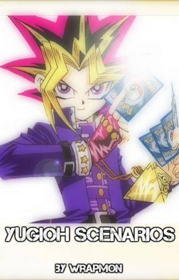 Yu-Gi-Oh X Reader Scenarios! [REQUESTS OPEN-ish]