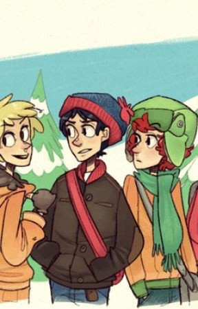 South Park X reader one shots by leofangirly