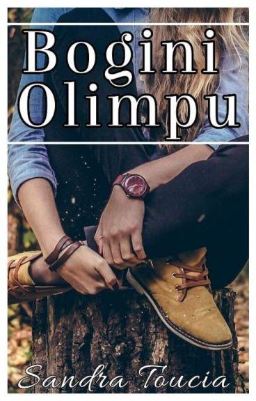 Bogini Olimpu