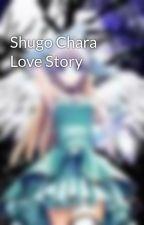 Shugo Chara Love Story by moonwish78
