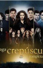 Frases De La Saga Crepúsculo by OurLastNight13