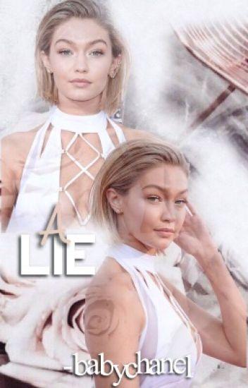 A Lie » j.g