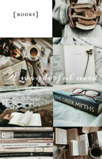 a wonderful nerd -In Revisione-