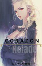 Corazón Helado ❄Jelsa❄ by Chibi_Oukami