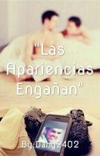 """""""Las Apariencias Engañan""""{Mini-fanfic Wigetta~ TERMINADA} by Dany2402"""
