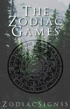 The Zodiac Games by ZodiacStoriess