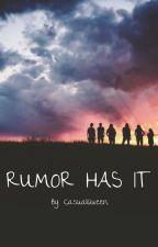 Rumor Has It {Klaine} by casualqueen