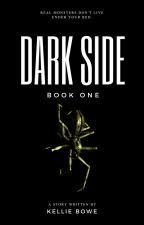 Dark Side by WriterKellie