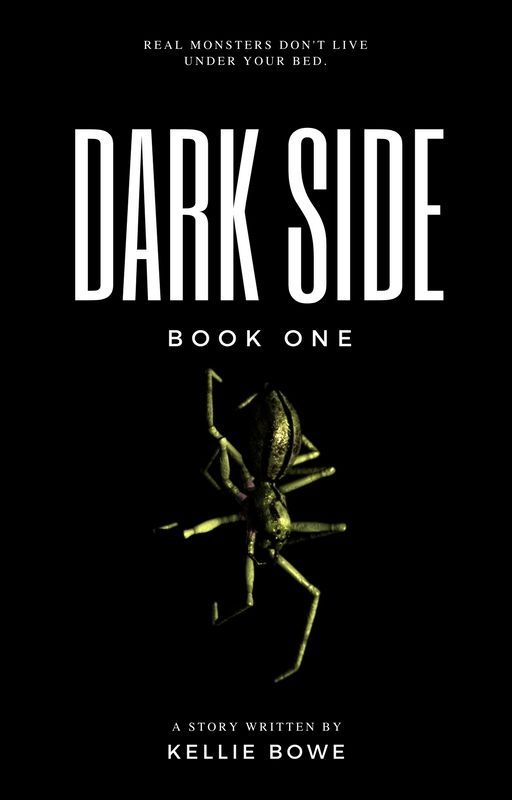 The Dark Side [#wattys2016] by WriterKellie