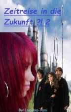 Zeitreise in die Zukunft?! 2 by Luciana-tami