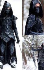 Lost Princess of Gondolin by RyseNightrayHel