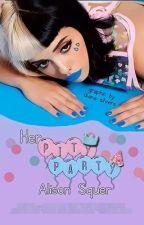 her pity party » melanie martinez » EDITING by mkornstyles