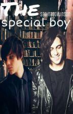 The Special Boy ~Pauza~ by SabinaStylinson