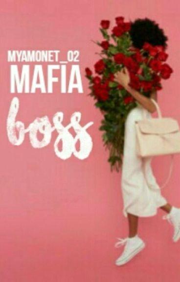 Mafia Boss(BWWM)