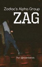 Z A G (zodiac) by noentiendo
