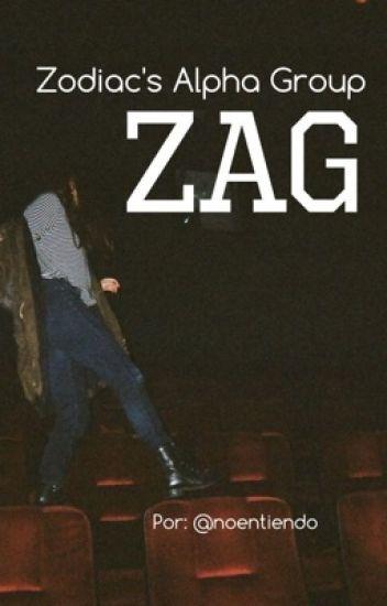 Z A G (zodiac)